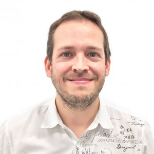 Éric De Longe