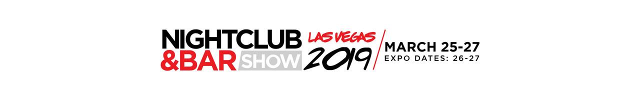 night club and bar show vegas 2019